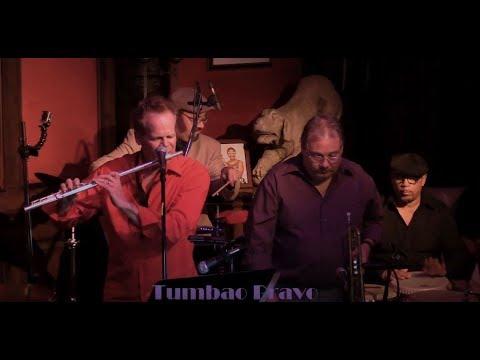 Tumbao Bravo - Gia No Cry