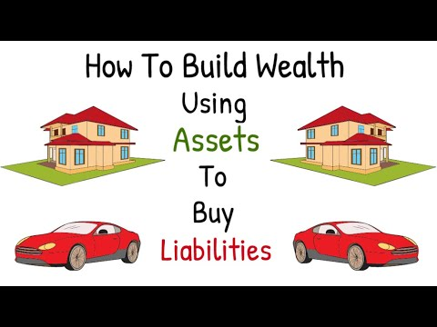 How To Build Wealth With Passive Income! - Using Assets To Buy Liabilities | The OPM Strategy