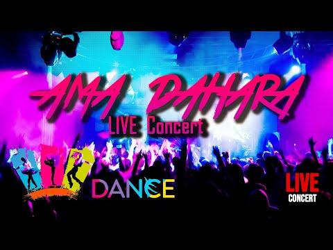 Ama Dance Academy - Ama Dahara 2017