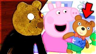 MR. STITCHY'S SECRET ORIGIN REVEALED.. (Roblox Piggy)