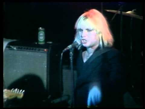 The Gun Club - Sex Beat (Live at The Hacienda, Manchester, UK, 1983)