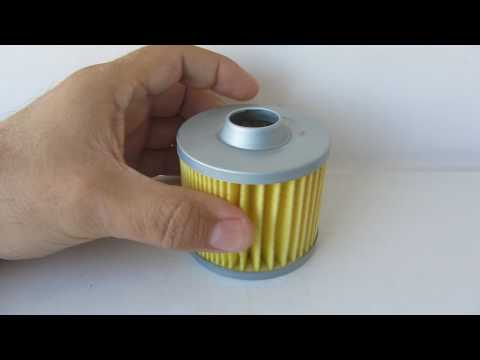 Масляный фильтр GM 96879797