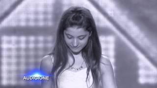 Mama Pop - X Factor Albania 4 (Vilat)