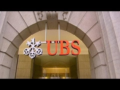 UBS fined in tax evasion probe - economy