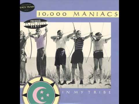 10000 Maniacs  ''Gun shy''.wmv