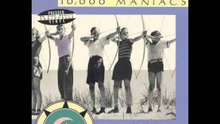 Watch 10000 Maniacs Gun Shy video