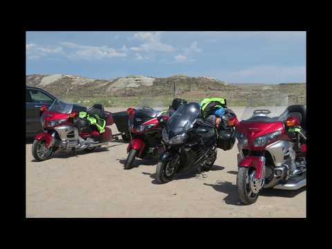 Utah - 2015 Motorcycle Trip