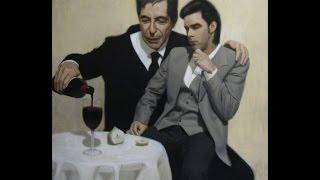Nick Cave sings Leonard Cohen