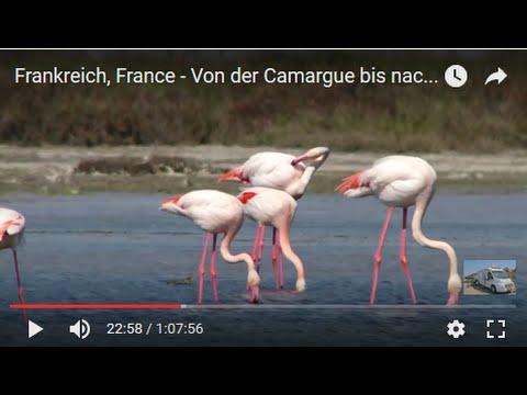Frankreich, France - Von der Camargue bis nach Monaco 2016