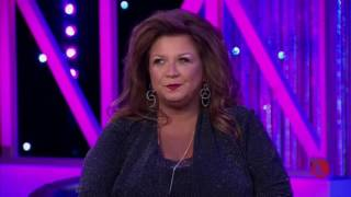Dance Moms - Hello And Goodbye Reunion - Jill Saying Negative Things About Brynn (S6,E19)
