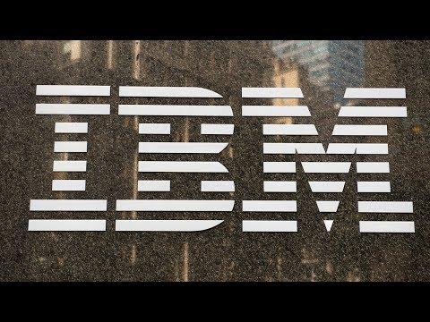 Jim Cramer on IBM: You Need Better Than Fine