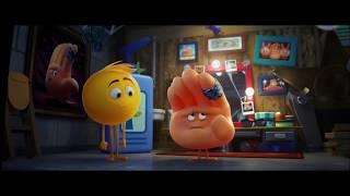 Emoji Filmi Türkçe Dublajlı Spot