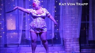 Kat Von Trapp