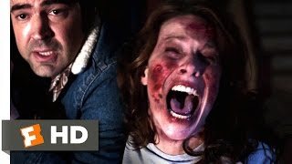 The Conjuring - The Witch Will Kill Her Scene (7/10) | Movieclips
