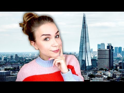 Things to know before visiting London! Travel tips & advice