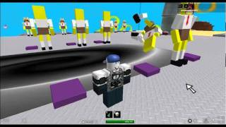 gamemaster891's ROBLOX video