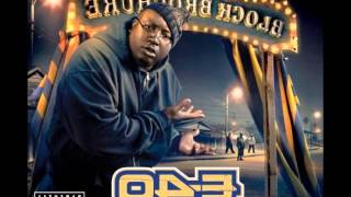 Watch E40 Im On His Top video