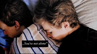 ►Isak&Even | You're not alone