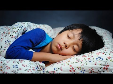 Top 3 Sleep Tips for Children & Teens | Insomnia