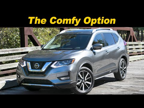 """2019 /2020 Nissan Rogue 