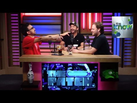 The Patch #55