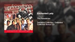 Enchanted Lady
