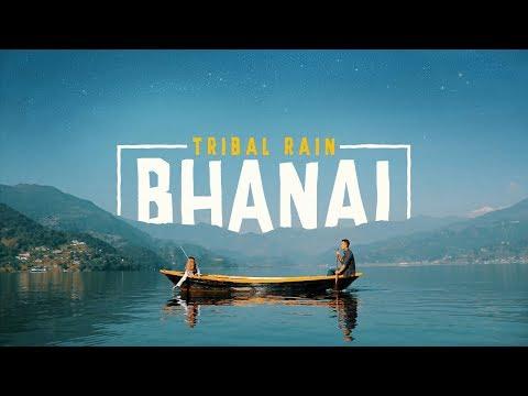 BHANAI - Tribal Rain