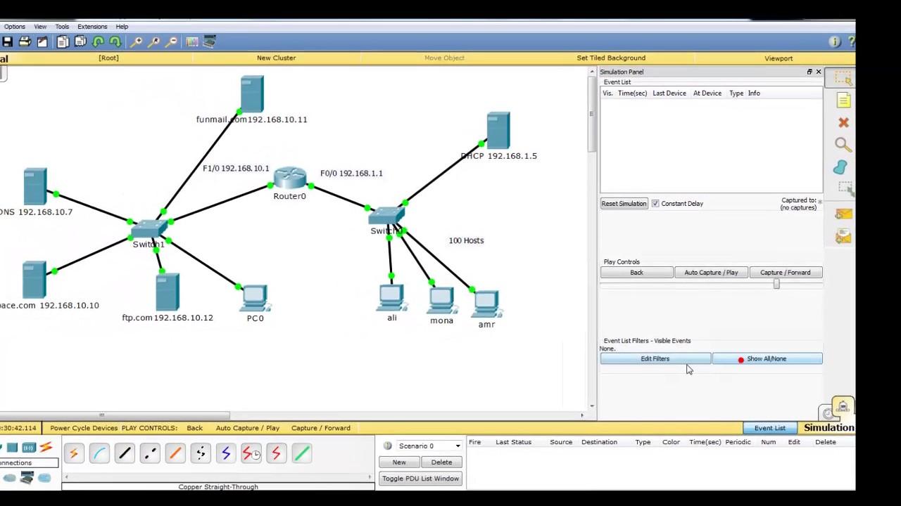 medium resolution of application layer protocols 2 dhcp
