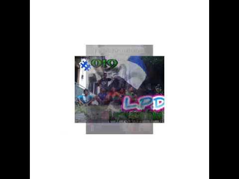 CAMP L.P.D,Album #1