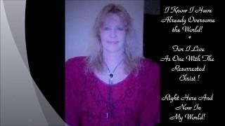 The Eternal Victory of Spirit! ~ Featuring Reverend Dr. Linda De Coff