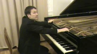 Уроки игры на пианино #12 Абсолютный слух