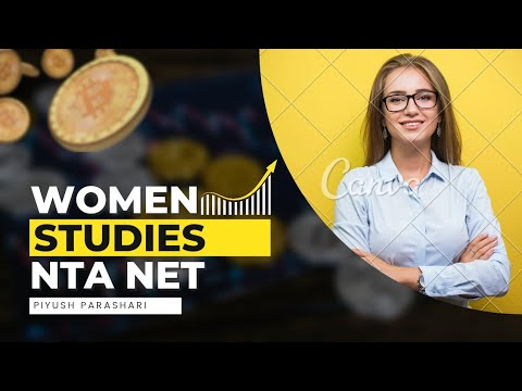 career prospects for women studies subject in India