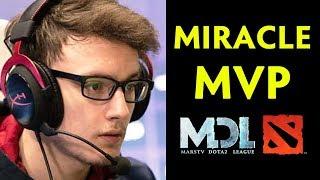 Liquid.Miracle — MVP of MDL Macau 2019