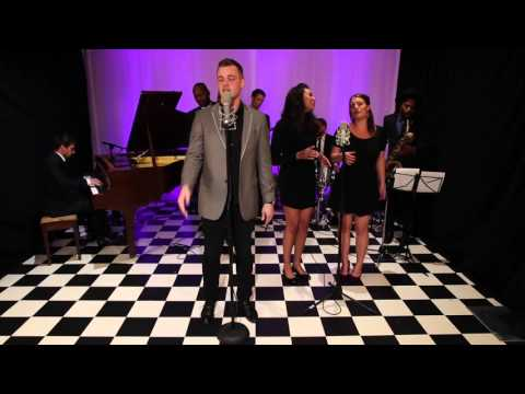 Never Gonna Give You Up - Vintage Soul Rick Astley Cover ft. Clark Beckham - PMJ Rickroll