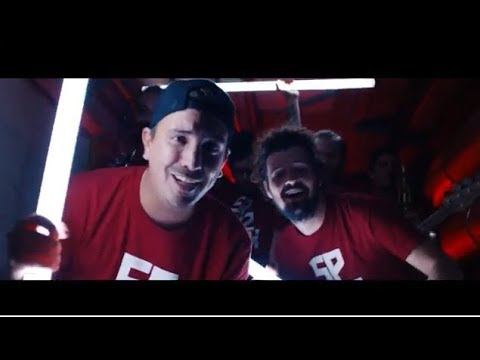 LE FLY -  AUGEN ZU  (Official Video) #1