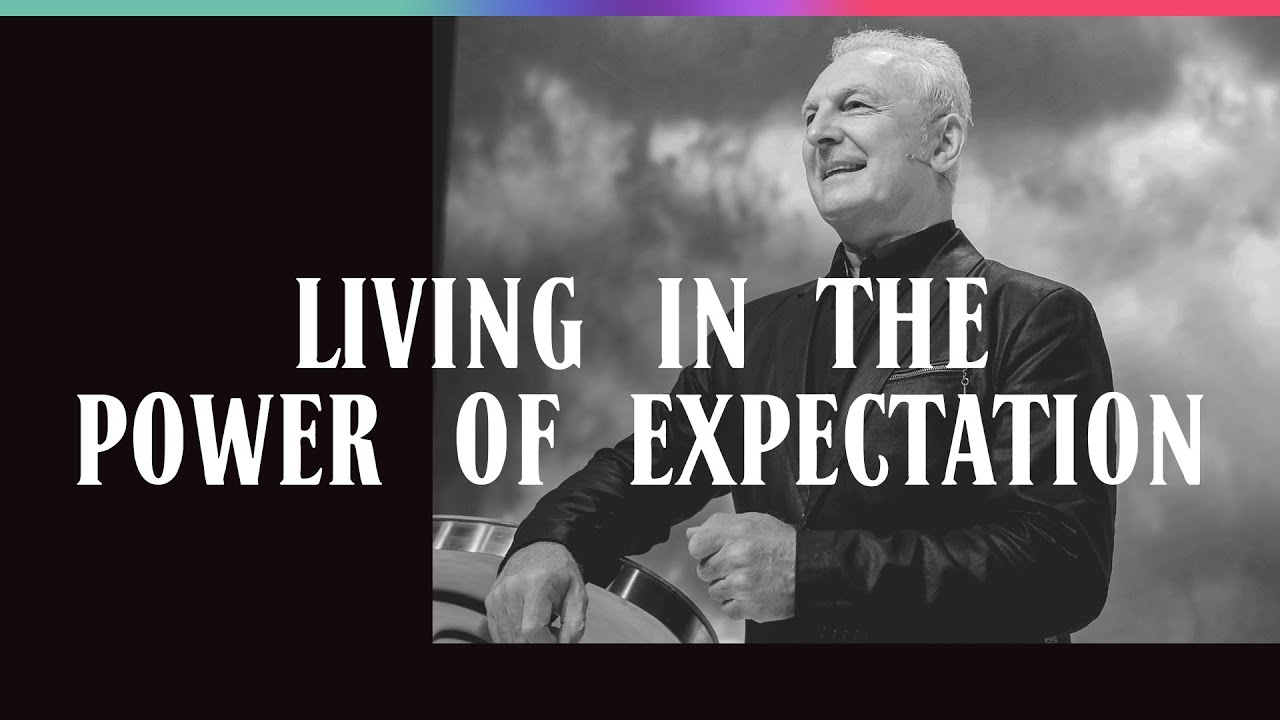 Download Living in the Power of Expectation   Ps André Olivier