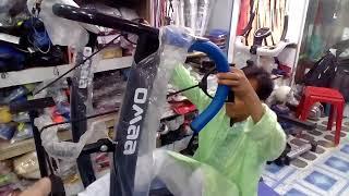 ওজন কমনোর ব্যায়ামের মেশিন ট্রেডমিলের দাম।Treadmill price.