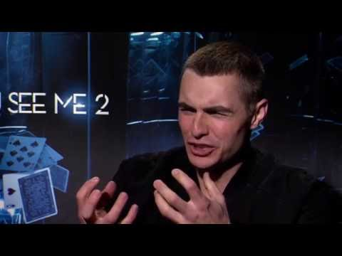 Download Youtube: Dave Franco discusses THE ROOM and playing Mark in THE DISASTER ARTIST