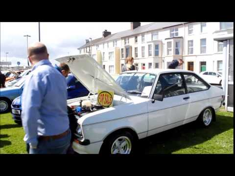Ford Fair Port Rush 2015