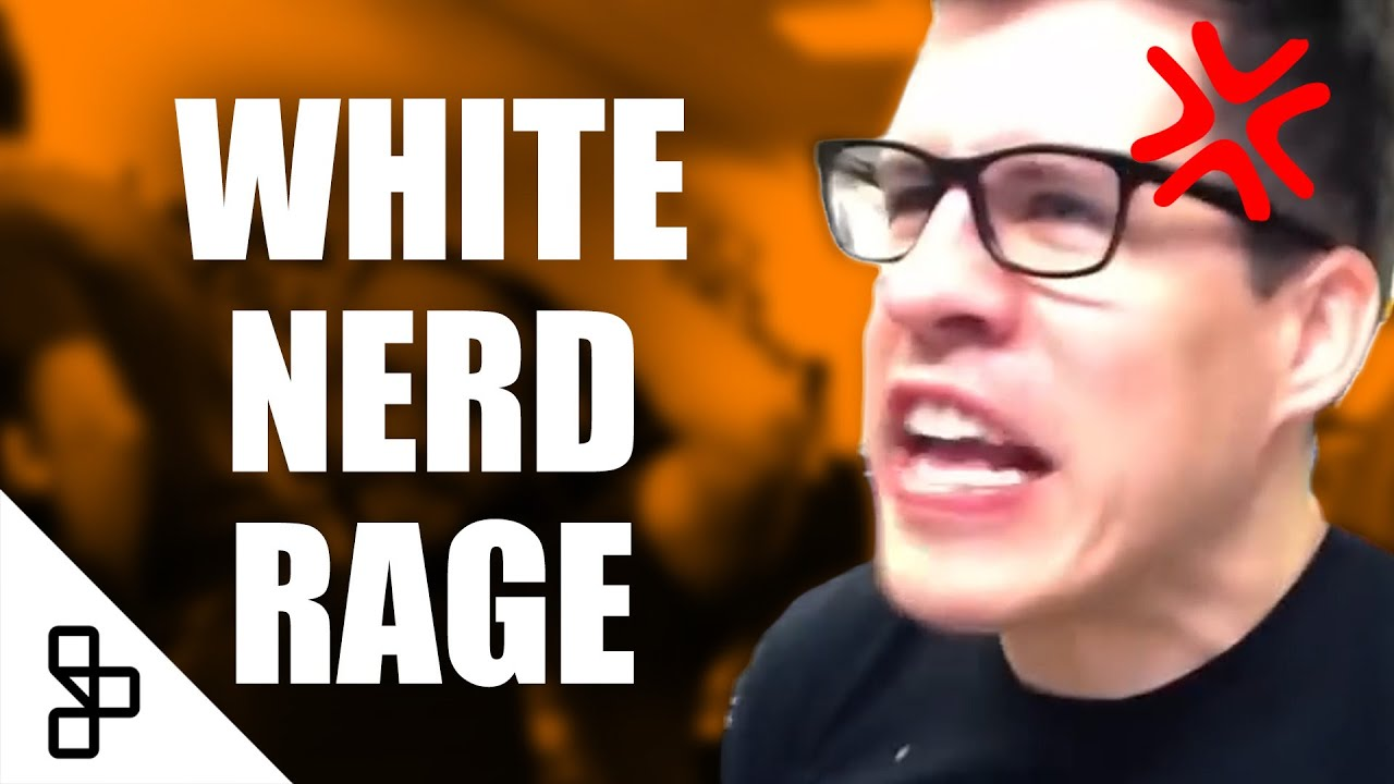 White Nerd Rage Angry Lawrence Supercut Youtube Sonntag's birth sign is capricorn. white nerd rage angry lawrence supercut