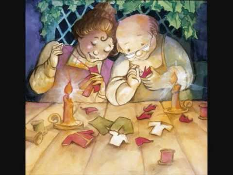 The Elves and the Shoemaker - YouTube