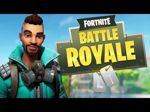 Fortnite Battle Royale: GRAB THE LOOT! - Fortnite Battle Royale Multiplayer Gameplay - (PS4 PRO)