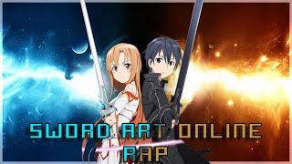 Download Video SWORD ART ONLINE RAP | KIRITO Y ASUNA | CYCLO Y KRONNO ZOMBER MP3 3GP MP4