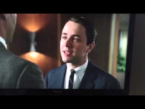 Mad Men: The Japanese Have A Saying...