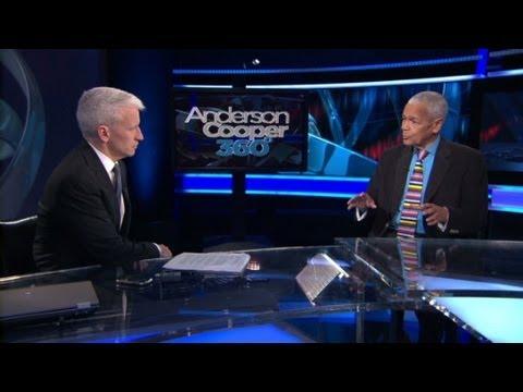 Civil rights leader, Dr. Julian Bond: NOM e-mails 'scary'