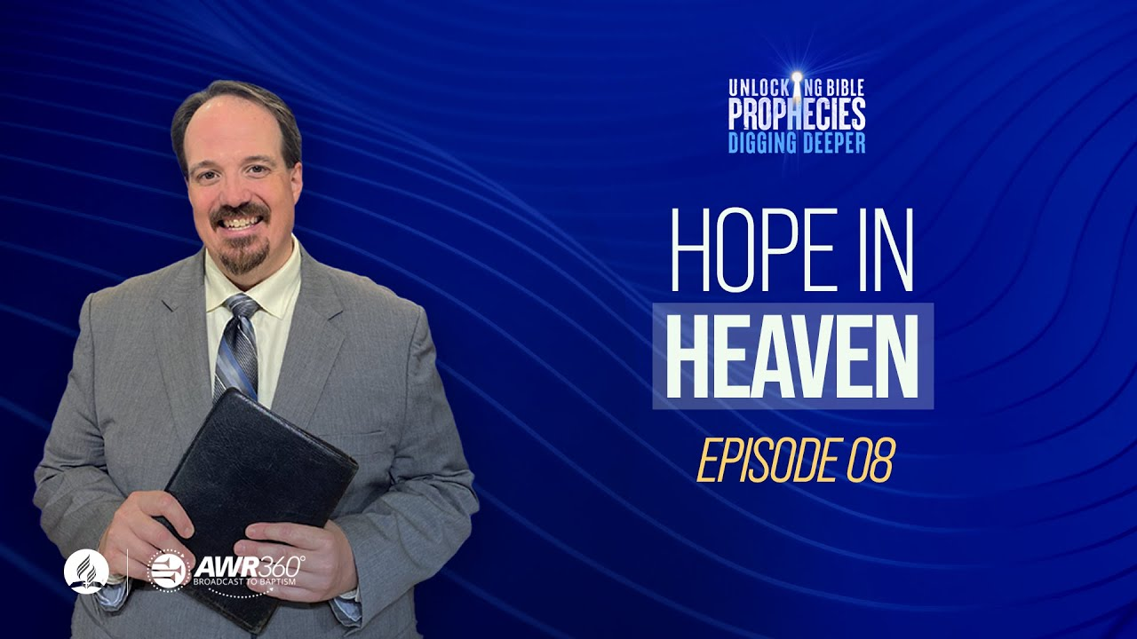 Heaven Revealed: What the Bible Really Says About Your Future Home.