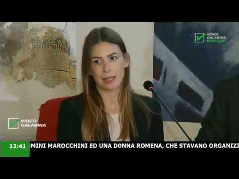 InfoStudio il telegiornale della Calabria notizie e approfondimenti - 18 Novembre 2019 ore 13.30