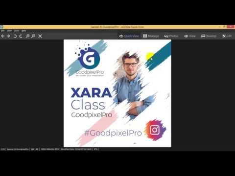 Cara Membuat Banner IG Ads Dengan Mudah - Kelas Design Online Goodpixelpro
