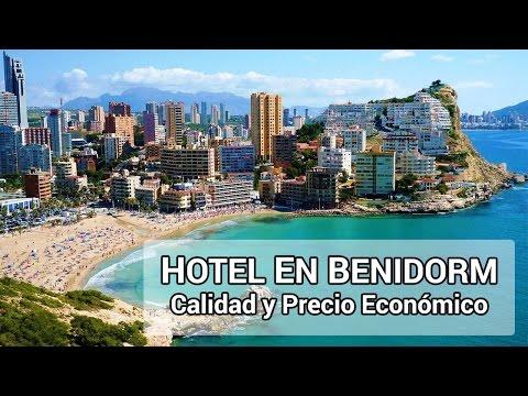 Hoteles En Benidorm Baratos Y De Calidad