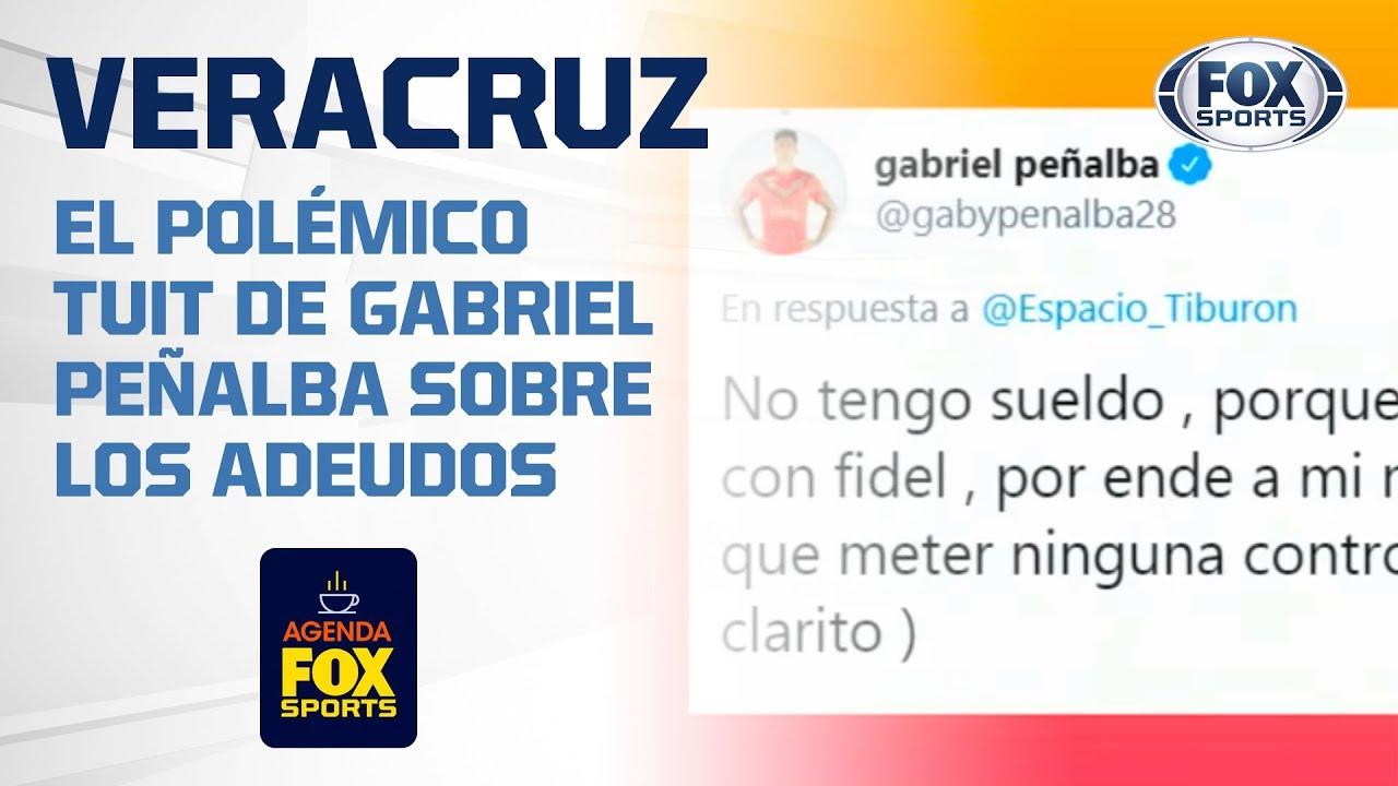 Liga MX: Tigres hunde al Veracruz en polmico partido